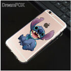 Lilo and Stitch Soft Case For IPhone 11 Pro Max X XR XS Max 8 7 6 6S Plus 5S SE