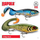 Rapala X-Rap Otus Lures - Pike Muskie Zander Catfish Predator Fishing Tackle