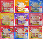 INABA CIAO Churu Liquid Cat Treats 14 g  20 Sticks Made in Japan NEW