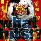 What Hits!? by Red Hot Chili Peppers (CD, Sep-1992, EMI Music Distribution)