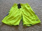 BNWT Nike Avalanche Active Shorts, Boys picture