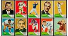 1960 Fleer Football inc. ROOKIES ** YOU PICK ** NICE Condition on eBay