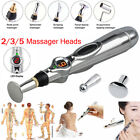Therapy Pen Electronic Acupuncture Meridian Energy Heal Massage Pain Relief USA