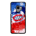 MONTREAL CANADIENS LOGO S5 S6 S7 Edge S8 S9 S10 Plus S10e Case $15.9 USD on eBay