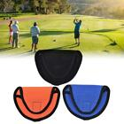 Golf Club Putter Headcovers Head Cover Mallet Headcovers Golfer Accessory Hot