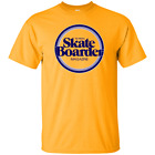 Skateboarder, Retro, Skateboarding, Magazine, 1970's, 1980's, T-shirt $19.99 USD on eBay