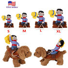 Funny-Riding-Horse-Cowboy-Pet-Dog-Costumes-Puppy-Halloween-Party-Costume-Clothes