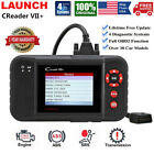 Купить Automotive OBD2 Scanner Car Fault Code Reader Auto Diagnostic Tool Check Engine