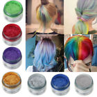 7 Colors Disposable Hair Color Wax Mud Dye Styling Cream DIY Coloring Safe