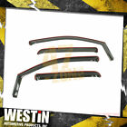 For 2008-2012 Scion xB In-Channel Wind Deflector $109.83 CAD on eBay