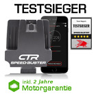 Chiptuning Box CTR - Mercedes Sprinter W907/910 319 CDI 140 kW 190PS