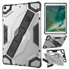 Shockproof Carry Heavy Duty Case Cover For Mint iPad Mini 1234 Air2 Pro 9.7 Case