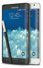 Samsung Galaxy Note Edge 32GB Unlocked AT T Verizon T-Mobile Android Smartphone