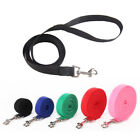 20M Extra Long Nylon Dog Pet Puppy Training Obedience Recall Lead Leash Tracking