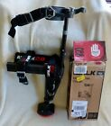 iWALK 2.0 Hands Free Crutch in Good Used Condition Original Box/Manual One Owner