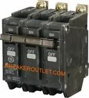 THQB32060 3 Pole Bolt on General Electric Circuit Breaker
