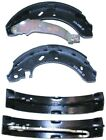 For Dodge Stratus Plymuth Breeze Rear Brake Shoes Monroe Non-ABS Brakes BX698