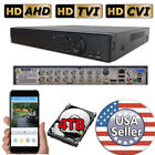 Kyпить Sikker Standalone 4 8 16 32 ch channel DVR security camera recorder HD 1080P lot на еВаy.соm