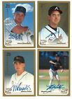 1999 Topps Traded AUTOGRAPHS Insert Single On-Card Certified Auto AU Rookie RC on Ebay