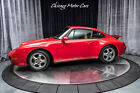 1996 Porsche 911 Coupe C2 1 Owner Only 32k Miles! Collector Quality 1996 Porsche 911 Carrera Coupe C2 1 Owner Only 32k Miles! Collector Quality Guar