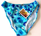 Blue Sky Halter Bikini Swimsuits & Separates NWT Sz S - XL
