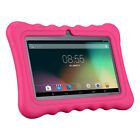 """7"""" Kids Learning Tablet PC 8GB Android 7.1 Dual Camera WIFI With Bundle Case USA"""