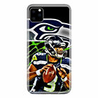 For iPhone 11 / 11 Pro / 11 Pro Max Case Cover Seattle Seahawks Player3 $10.99 USD on eBay