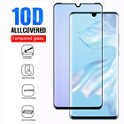 Tempered Glass Protective Phone Screen for Huawei Honor 20 Pro 5i Psmart Z
