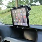 MULTI-ANGLE ROTATING CAR MOUNT DASHBOARD WINDSHIELD HOLDER WINDOW for Tablets