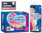 Diapers Pant Style Baby Dry Extra Absorb Ultra Leakguard Disposable Nappies NEW