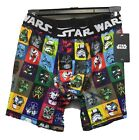 Star Wars Men's All Over Print Stormtroopers Licensed Boxer Brief New $9.99 USD on eBay