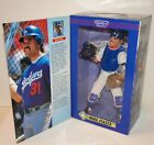 Mike Piazza Starting Lineup Figure 1995 1997 2000 Play Makers 2002 MLB Bobble