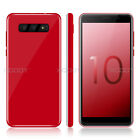 16GB Android 8.1 Smartphone Handy Ohne Vertrag Dual SIM Quad Core 5,5 Zoll S10