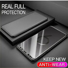360° Full Cover Case + Tempered Glass For OPPO F11 Pro F9 F7 F5 F3 R17 R15 Pro