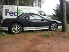 1985 PONTAC FIERO GT SE V6 AUTOMATIC TRANSMISSION SPORTS CAR USED PARTS TRUNK