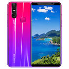 X27/x27 Plus 6.3 Inch Smart Phone Face Recognition Android 9.1 Dual Sim 4g+64g