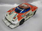 Microman Car Robot No. 18 Lancia Stratos Turbo Marlboor Type Transformer Takara