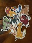 Lion King Party Cutouts...choice!