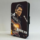 Elvis Presley The King of Rock  FLIP CASE COVER IPHONE 6 7 8 X XR XS MAX 11 PRO