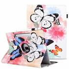 Pattern Leather Rotating Case Cover For Xiaomi Mi Pad 2 3 4 Plus Tablet 8.0 10.1