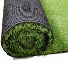 Kyпить Artificial Grass Floor Mat Synthetic Turf Rug Garden Landscape Lawn Carpet New на еВаy.соm