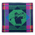 NEW GOLF TOWEL GIFTS FOR GOLFERS BIRTHDAY GIFT CHRISTMAS GIFT STOCKING FILLER
