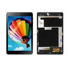 For ASUS ZenPad Z8S ZT582KL P00J LCD Touch Screen Digitizer Assembly ± Frame_US