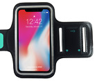 TRONWIRE Adjustable Sport Gym Running Exercise Armband For iPhone 8, 7, 6