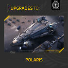 Star Citizen - UPGRADES to RSI POLARIS - CCU