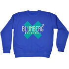 Fashion Brand Sweatshirt Jumper Top - X Blumberg Australia