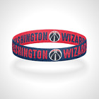 Reversible Washington Wizards Bracelet Wristband DC Family on eBay