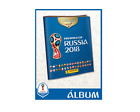 Panini Fifa World Cup Rusia 2018 Official Sticker Album NEW