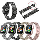 42/44mm Stainless Steel Metal Strap Bracelet For Apple Watch iWatch 1 2 3 4 5