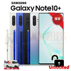 NEW Samsung Galaxy NOTE 10 Plus 256GB 512GB SM-N975U1, Unlocked
